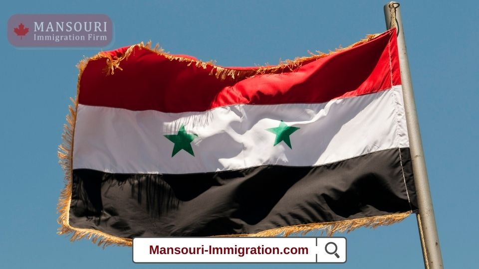 Syrian refugees received citizenship on the fifth anniversary of Operation Syrian Refugees