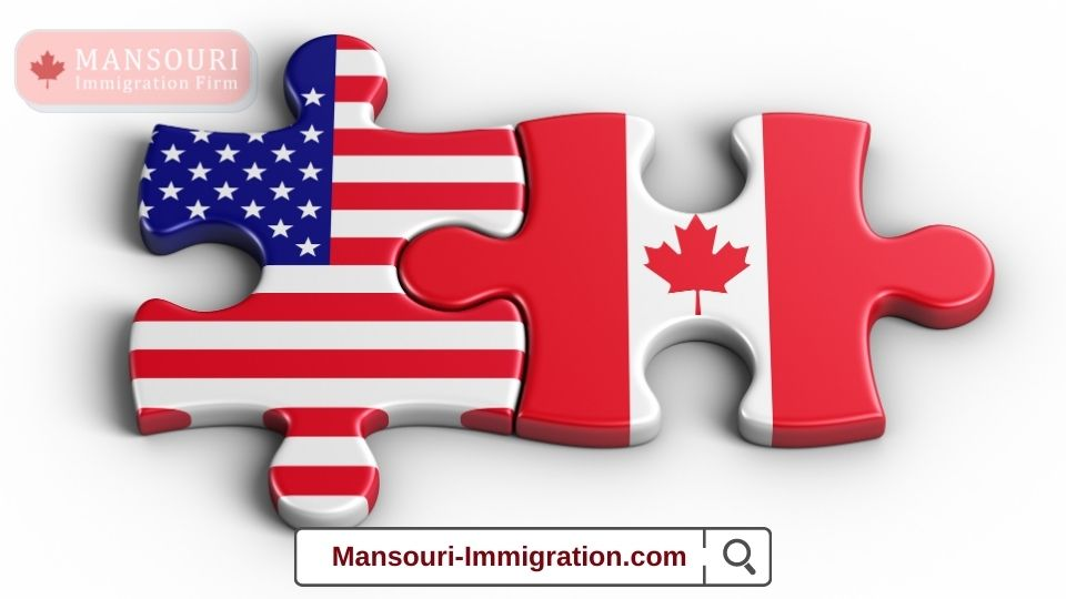 Canada and the USA extended the border closure