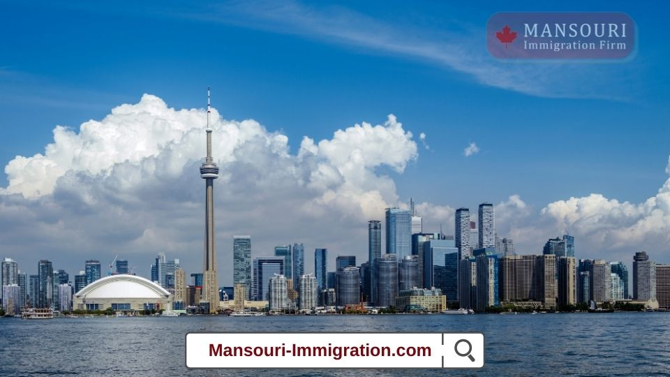 Ontario announced a new intake in the Regional Immigration Pilot