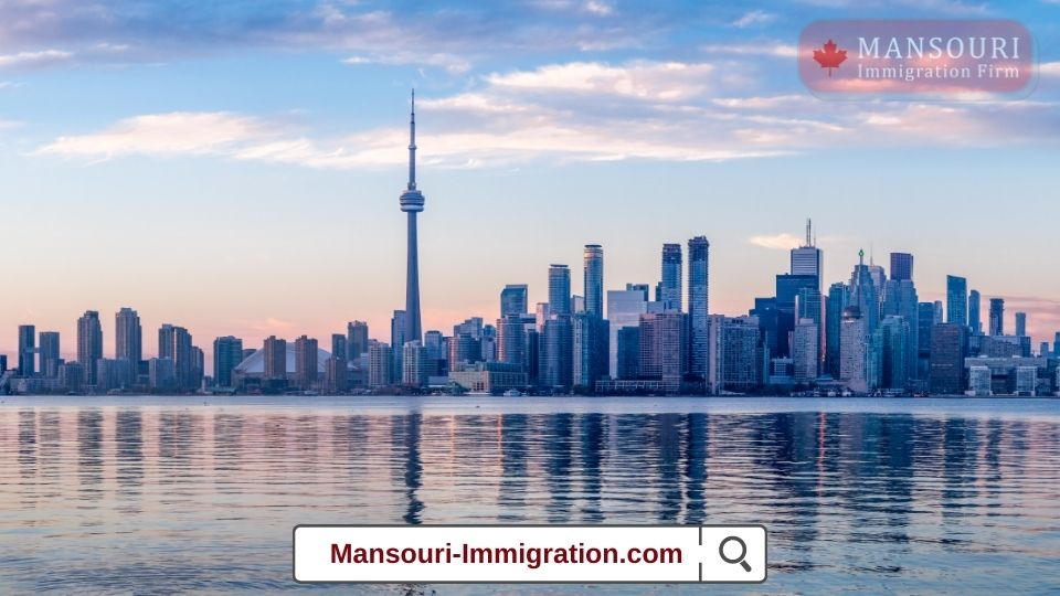 Foreign nationals who are in Canada with a letter of introduction