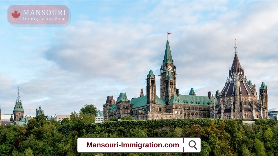 Ottawa to support Open Door Society in training newcomers to find employment in Canada