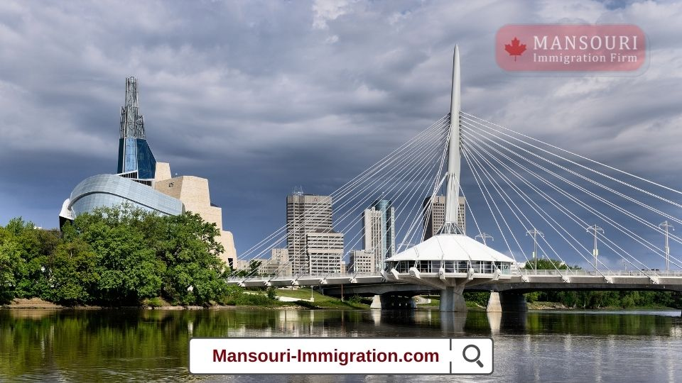 Manitoba invited 272 foreign nationals in the EOI Draw #106