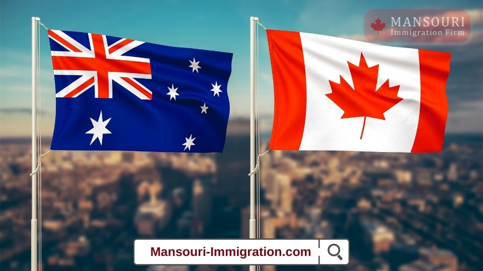 Canada welcomes international students as Australia kicks them out