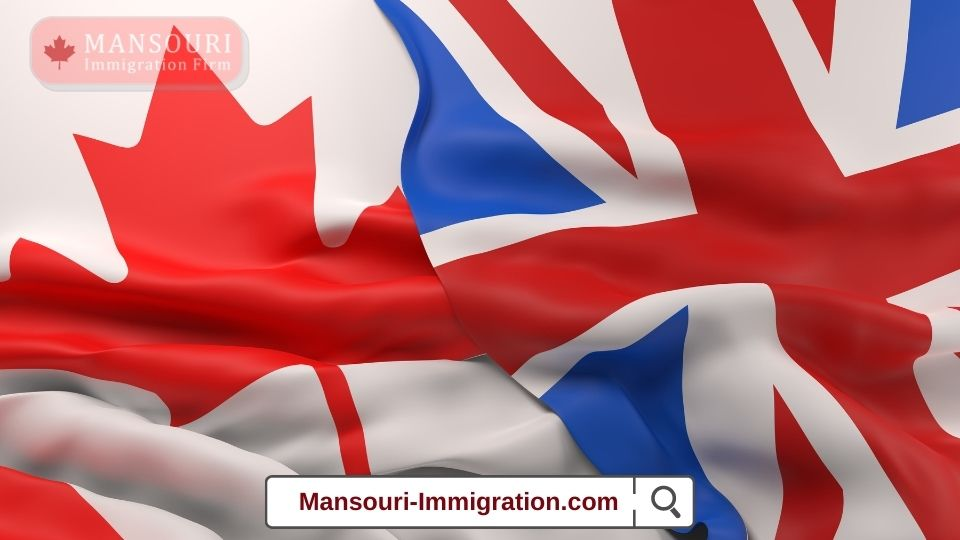 Canada to end a temporary travel ban from Great Britain