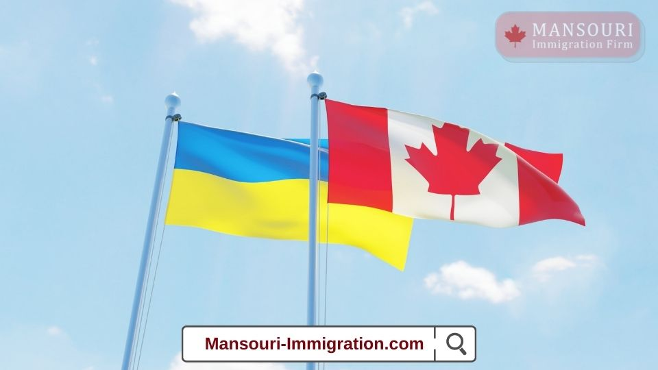 Canada and Ukraine launched a mobility working group