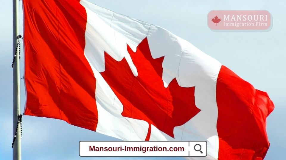 Canada is the main immigrant destination country for Chinese people