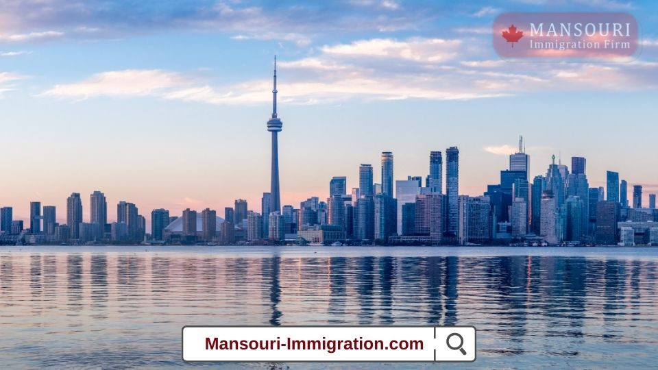 Canadians are leaving big cities