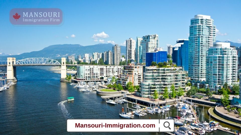 British Columbia will review a decision to exclude tourism and hospitality occupations from BCPNP