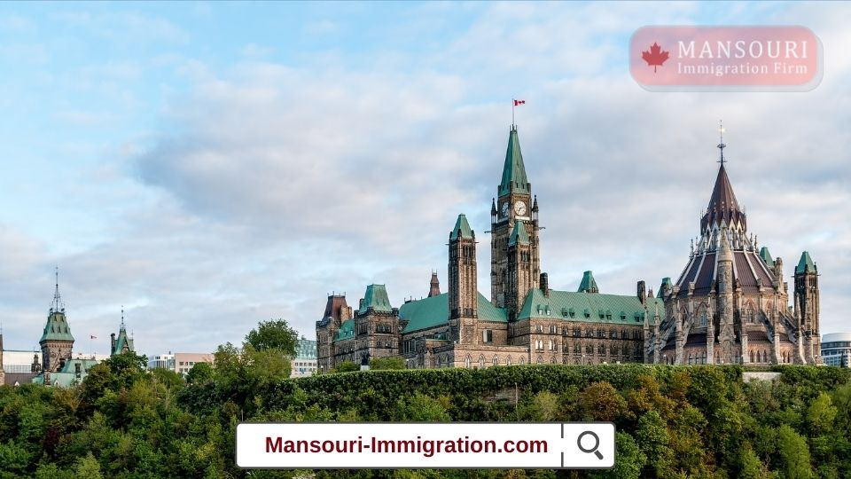 Ottawa announced the new Hong Kong Pathway for Permanent Residency