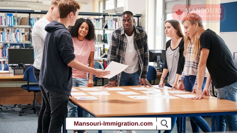 Canada has updated instructions related to international students
