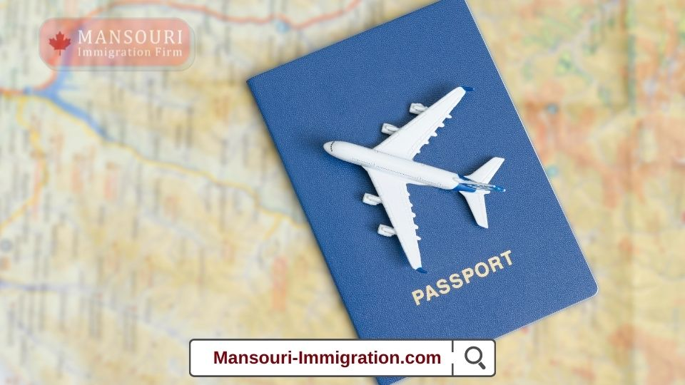 Online passport applications and concerns of personal information