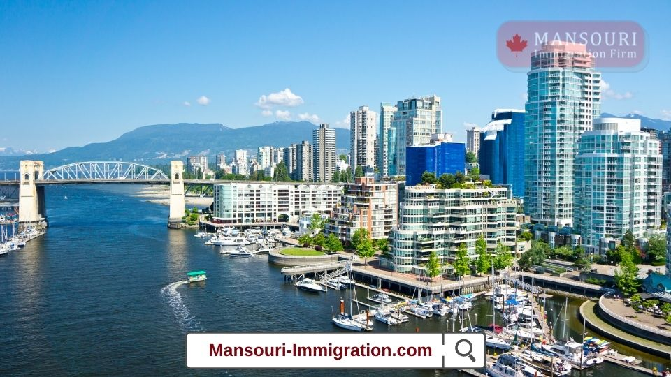 Will British Columbia reinstate the immigration ministry?