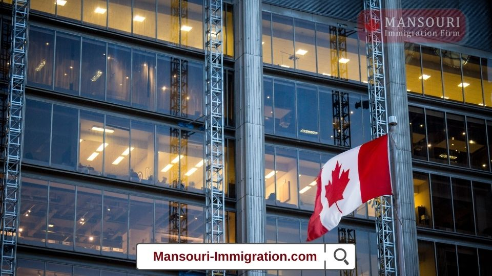 Family reunification - a top priority for the Canadian government