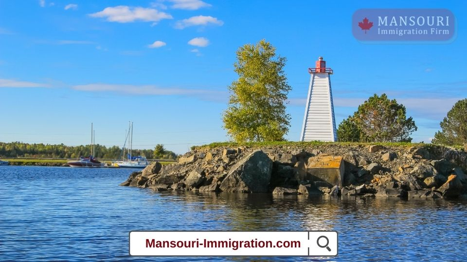 New Brunswick announced new International Virtual Express Entry Sessions