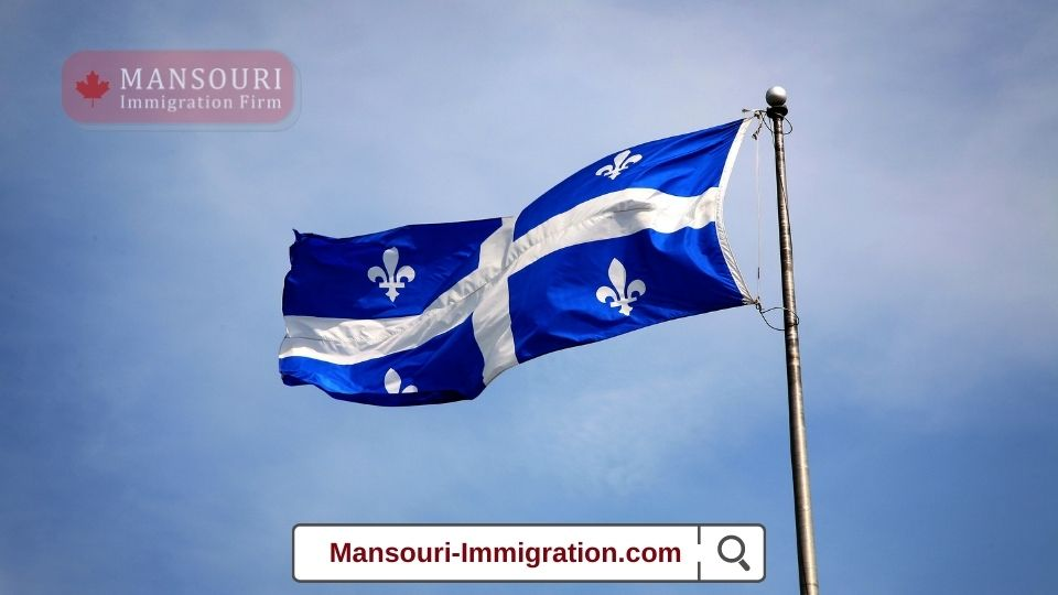 Quebec launched the new immigration pilot