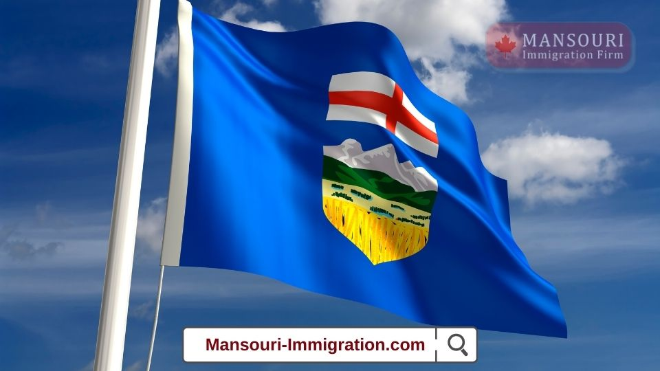 AINP invited 300 candidates in Alberta Express Entry Stream