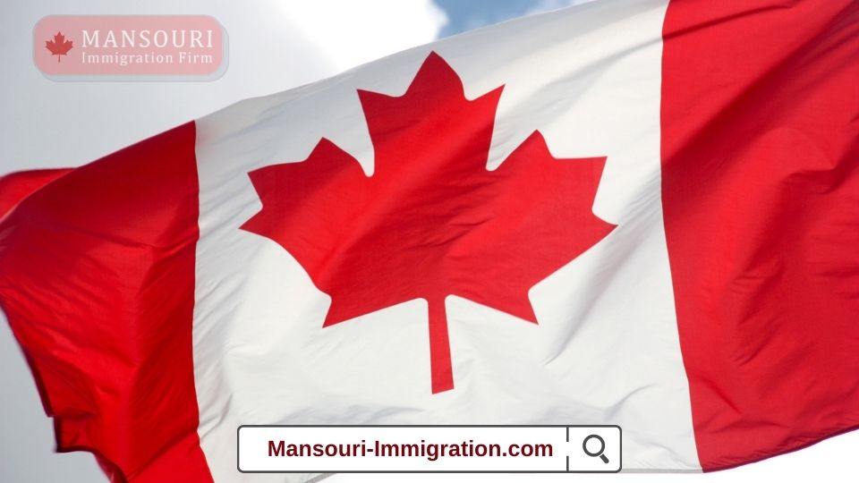 Canada issued ITAs to 1,321 candidates in the International Experience Canada program