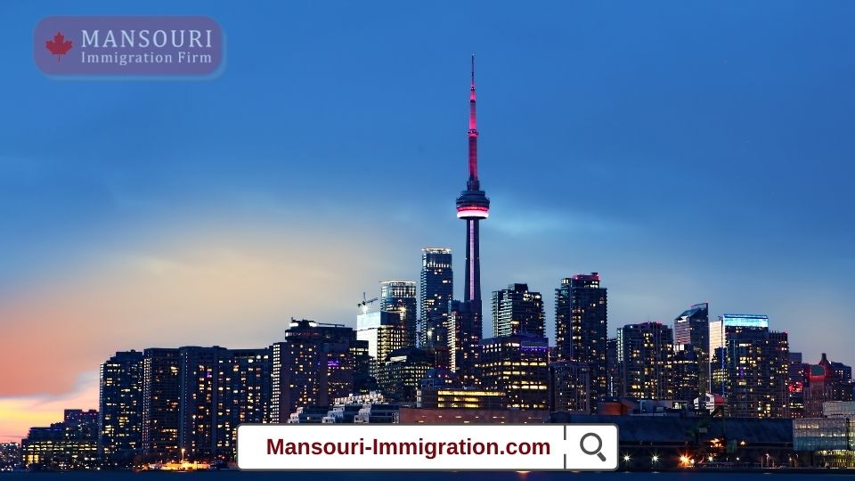 Canada welcomed 24,665 immigrants in January 2021