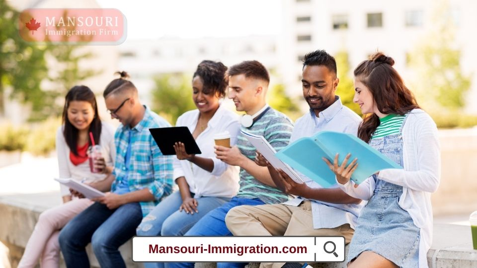 International students from India and China received more than half of the Study Permits in 2020