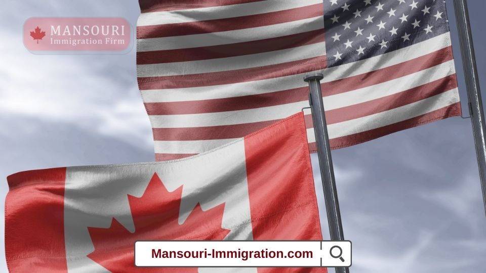 Canadian Prime Minister extends the US border crossing ban