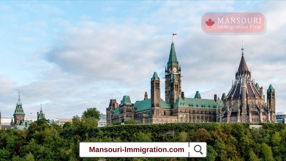 Ottawa ratified the trade agreement with London