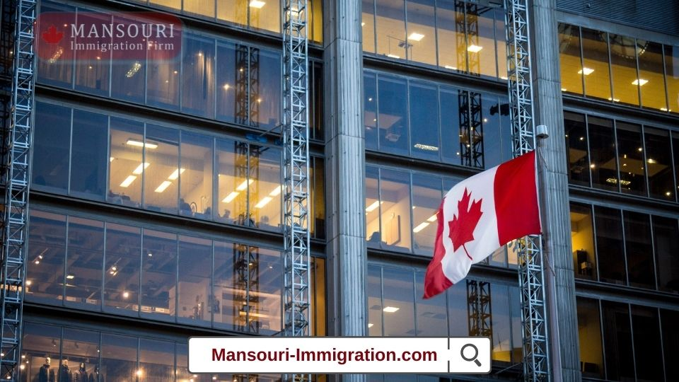 New immigrants leave Canada amidst the recession