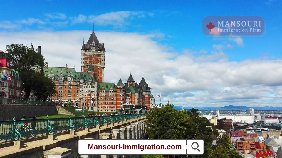 Quebec presented an update for the Refugees Abroad Program