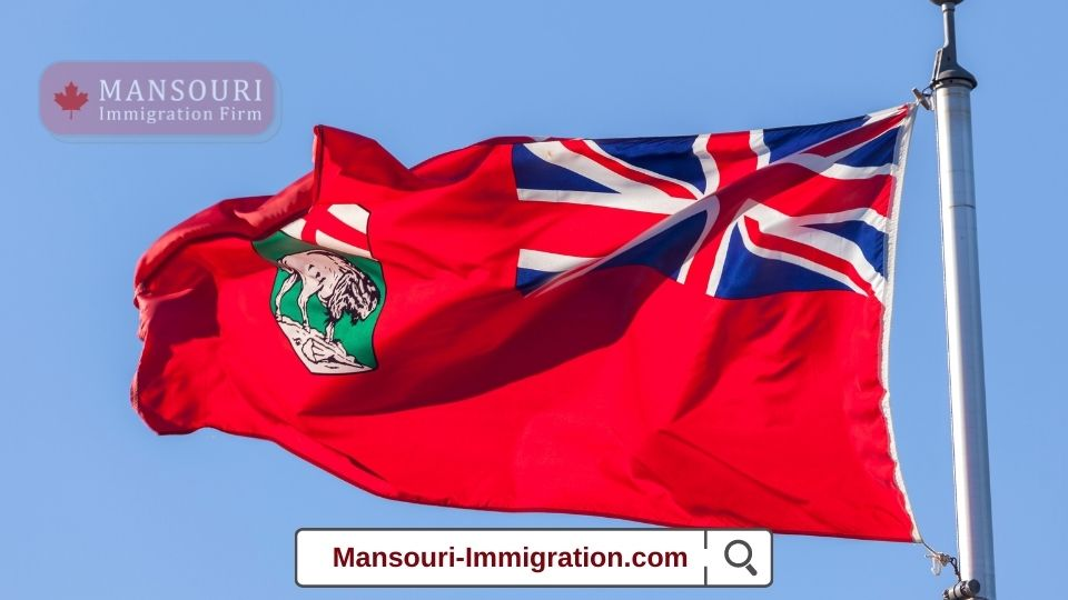 Manitoba issued 367 invitations in draw #114