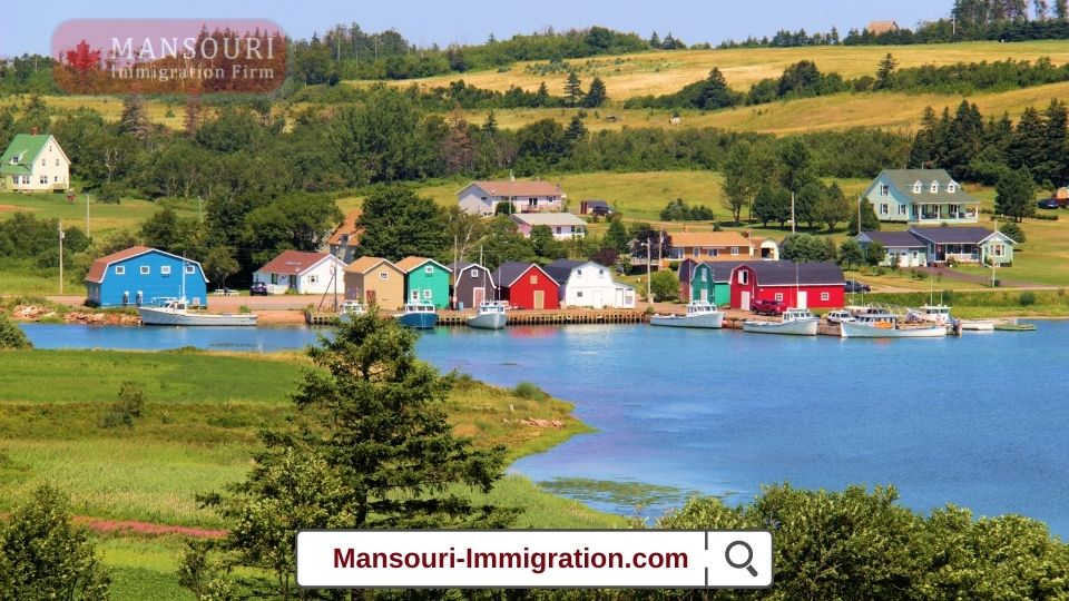Prince Edward Island applied new travel measures