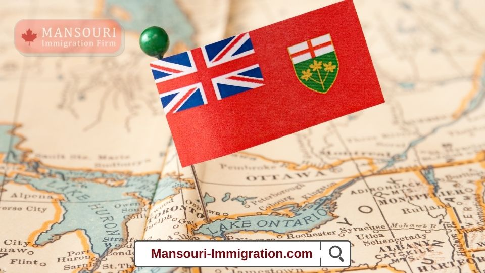 Ontario has introduced the points grid for the new Expression of Interest system