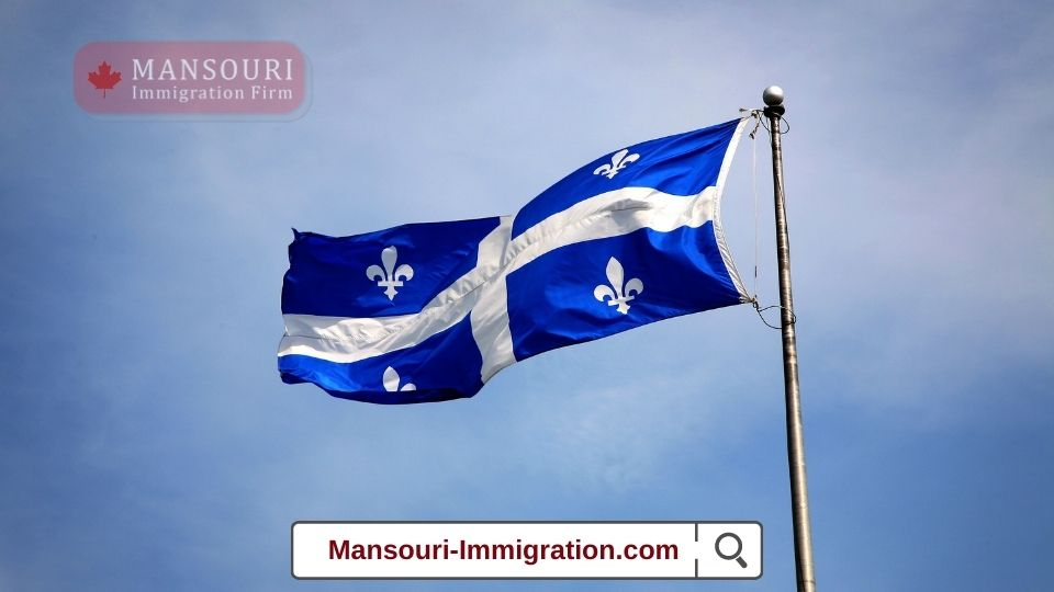 Quebec started to accept applications from refugees