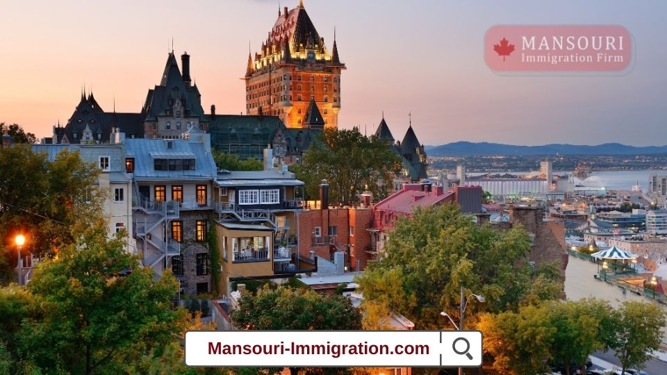 Quebec is losing to Canada the competition for immigrants