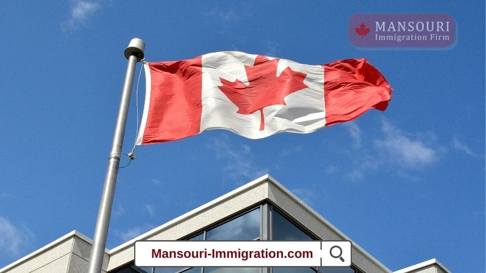 The Canadian government seeks to promote the French language through immigration