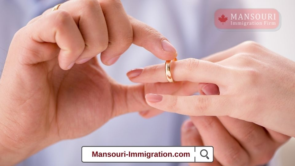 Canada announced that Chinese couples are rejected for immigration the most