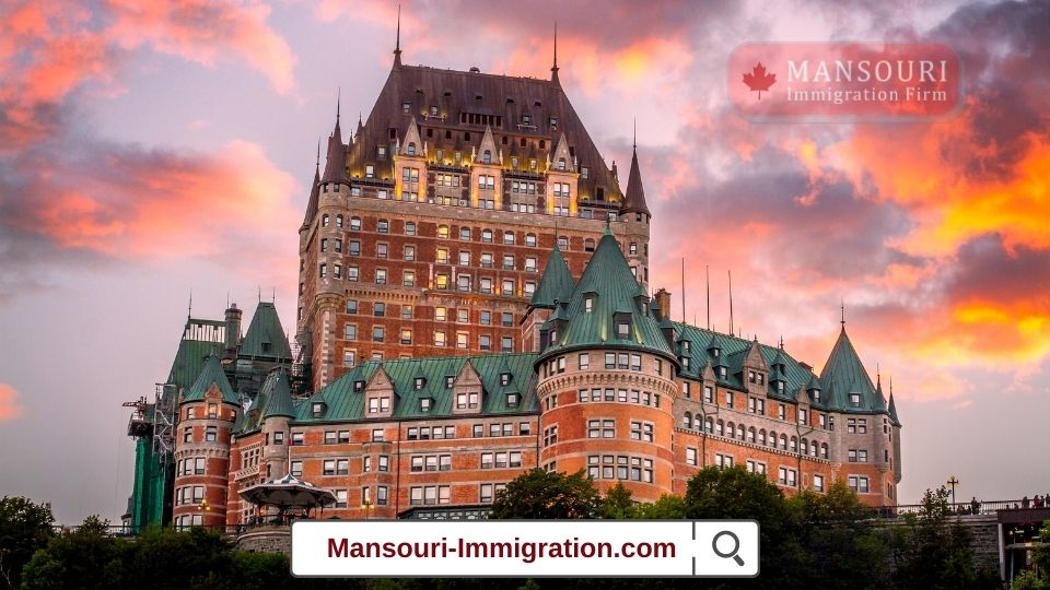 Quebec has updated immigration info on the Quebec.ca website