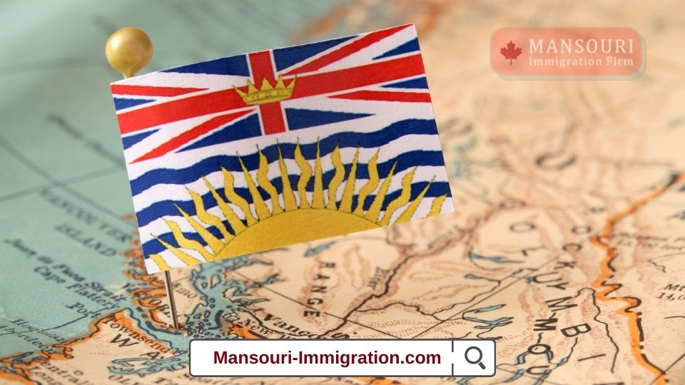 BCPNP invited 20 candidates in the business immigration streams