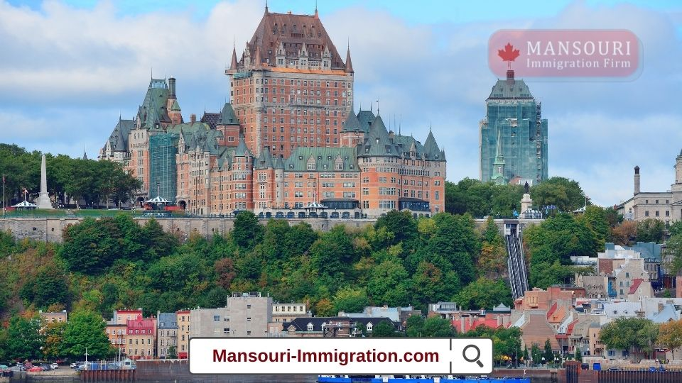 Quebec will receive 100 times more money to settle its new residents than other provinces
