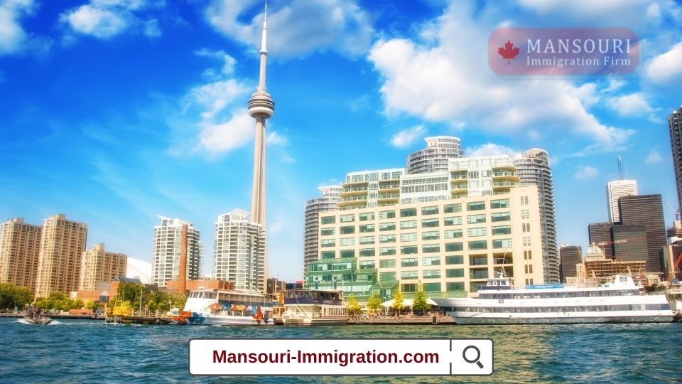 Ontario is going to amend the Ontario Immigration Act