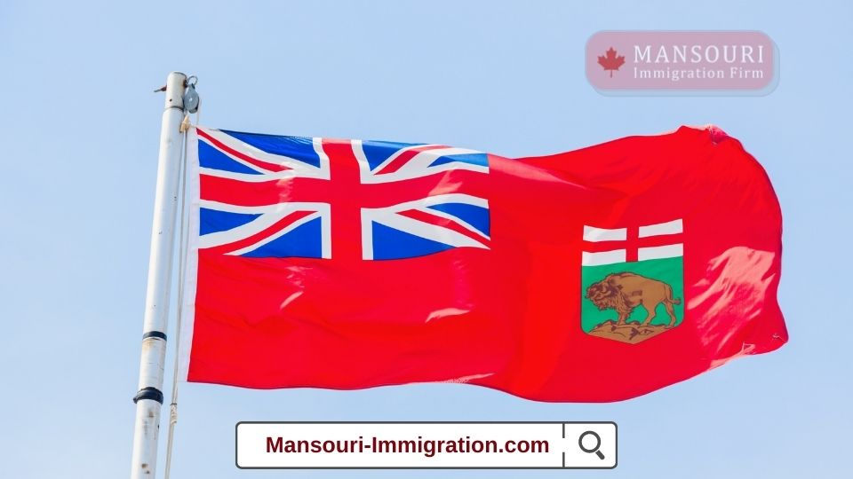 Manitoba invited 243 candidates in draw #112