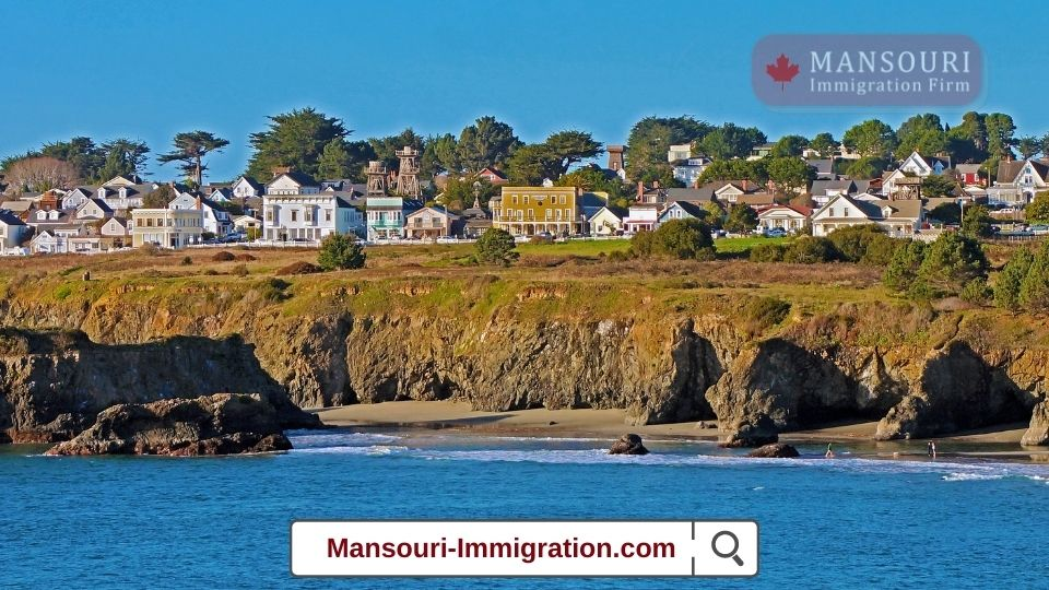 Minister Mendocino hinted when Federal Skilled Worker invitations are expected?