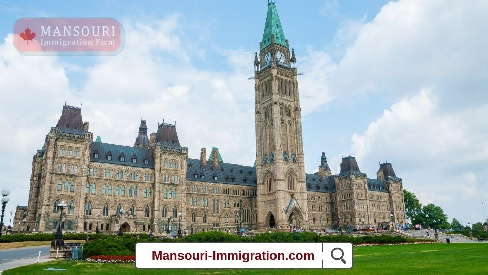 Ottawa will create a new system to solve delays in processing immigration applications