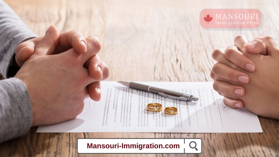 Parliament proposes private bill to prevent spouses from being separated due to the immigration application process