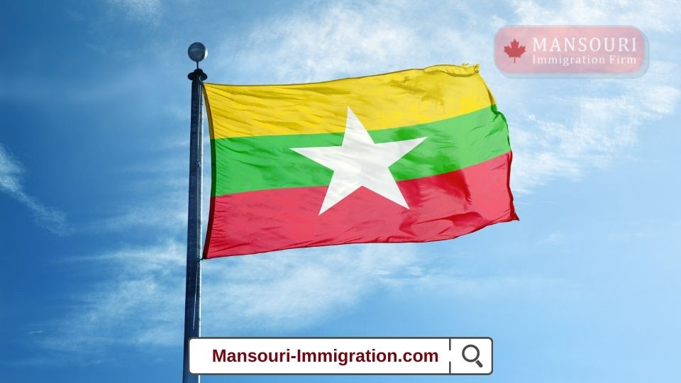 Canada announced changes to the pre-removal risk assessment for Myanmar