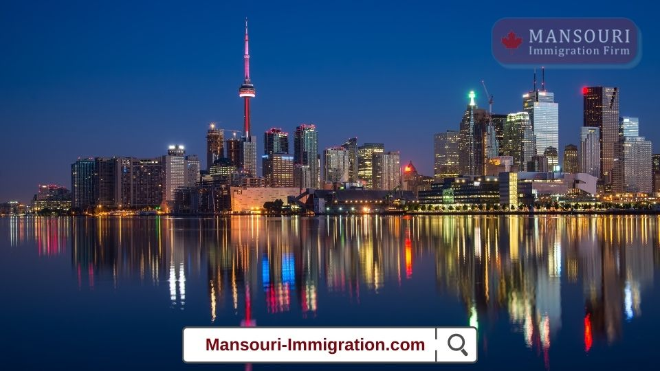 Ontario may suspend the entry of international students into the province