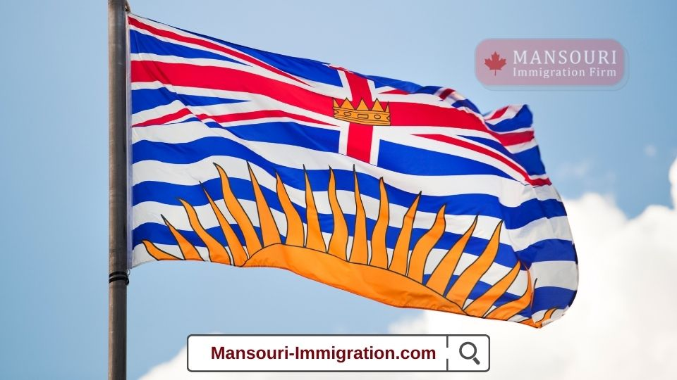 British Columbia invited 72 candidates in the BCPNP Tech