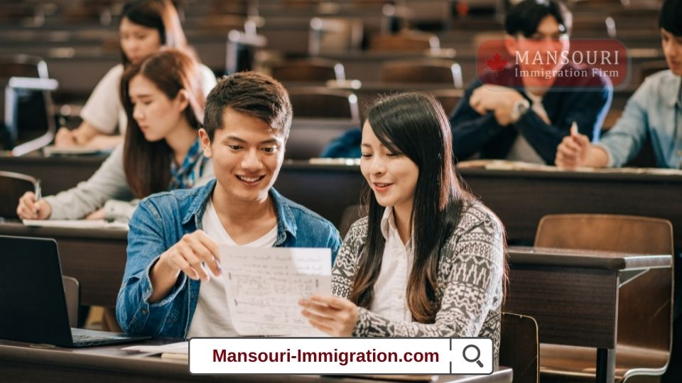Canada cannot keep Chinese international students in Canada