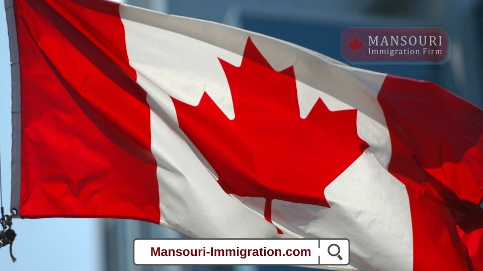 Canadians are happy with the current immigration levels