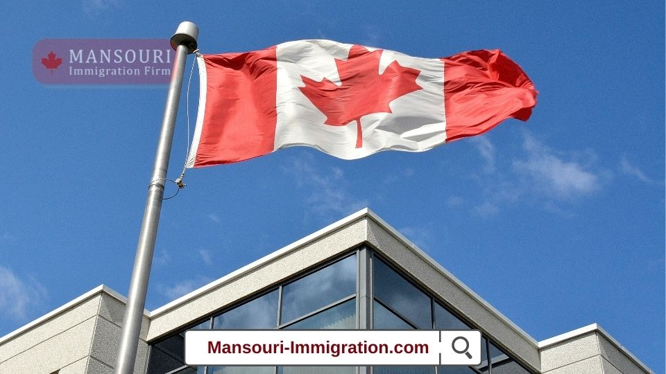 IRCC published a new temporary public policy for foreign nationals