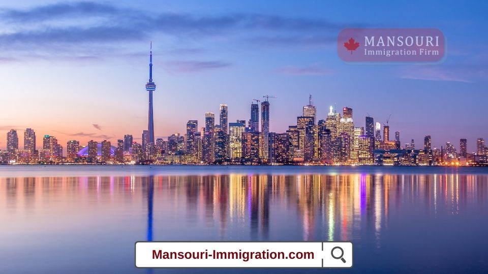 Ontario allocated $7.74 million to help newcomers