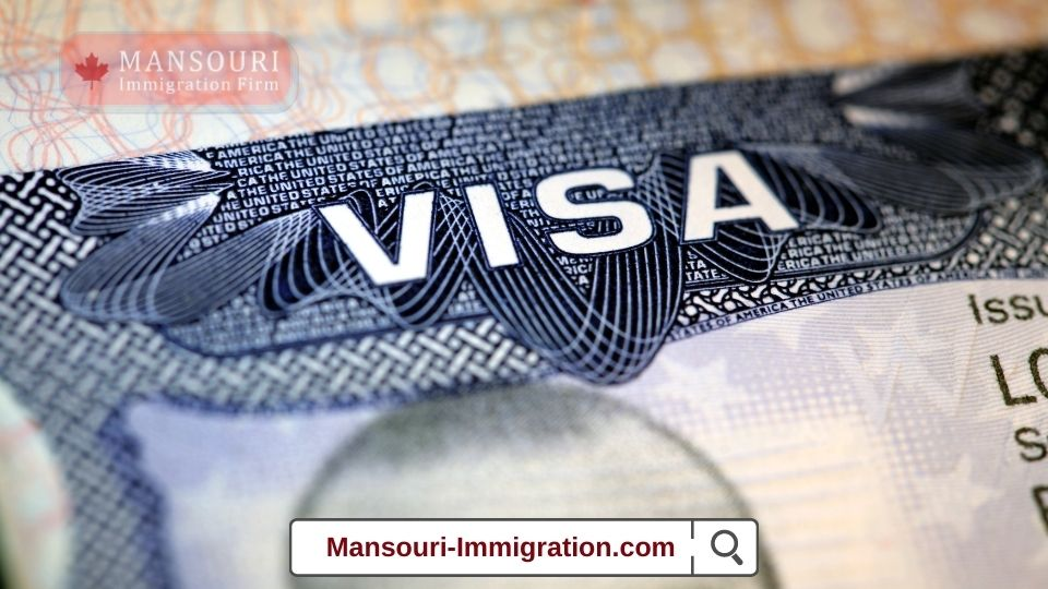 Canada introduced new guidance for temporary resident visas